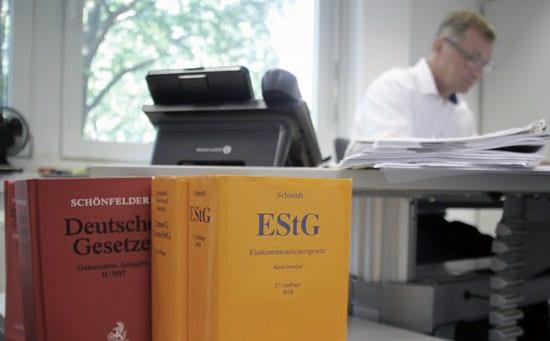 Steuerrecht und Zivilrecht Eschborn bei Frankfurt