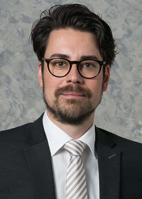 Andreas Heil Steuerabteilung