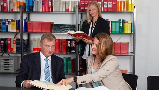 Anwaltskanzlei Eschborn bei Frankfurt