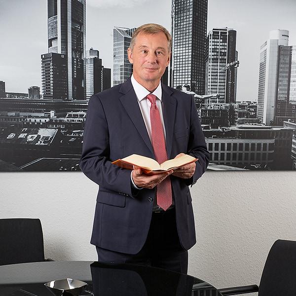 Steuerkanzlei Haas und Kollegen in Eschborn bei Frankfurt