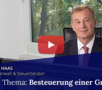 Videotipp: Wie muss ich eine GmbH besteuern