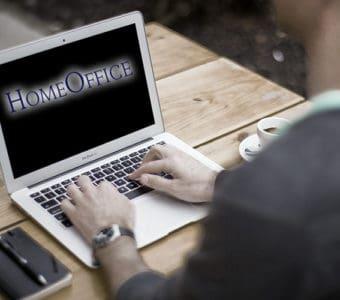 Referentenentwurf zum mobilen Arbeiten gestoppt