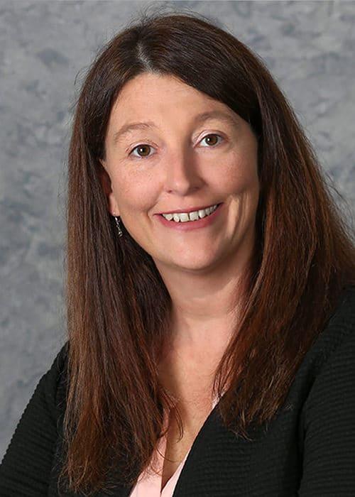 Claudia Schlegel Steuerabteilung