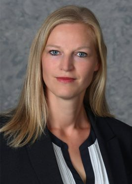 Esther Richter Rechtsanwältin