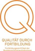 Qualität durch Fortbildung im Arbeitsrecht