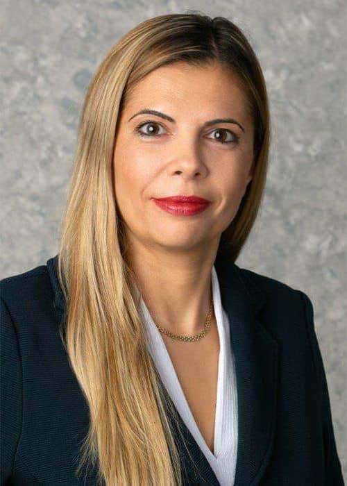Grazyna Kampa Steuerabteilung