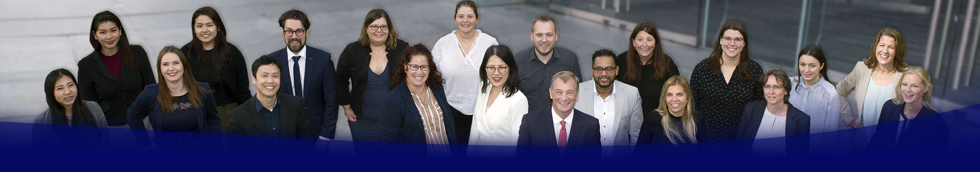 Kanzlei Haas und Kollegen Mitarbeiter