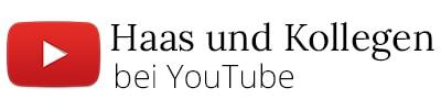 YouTube Kanal Haas und Kollegen