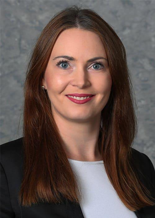 Hanna Gerhardt Rechtsanwalts Fachangestellte