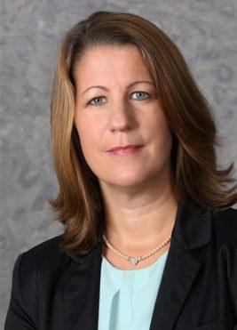 Monika Bachmann Rechtsanwältin
