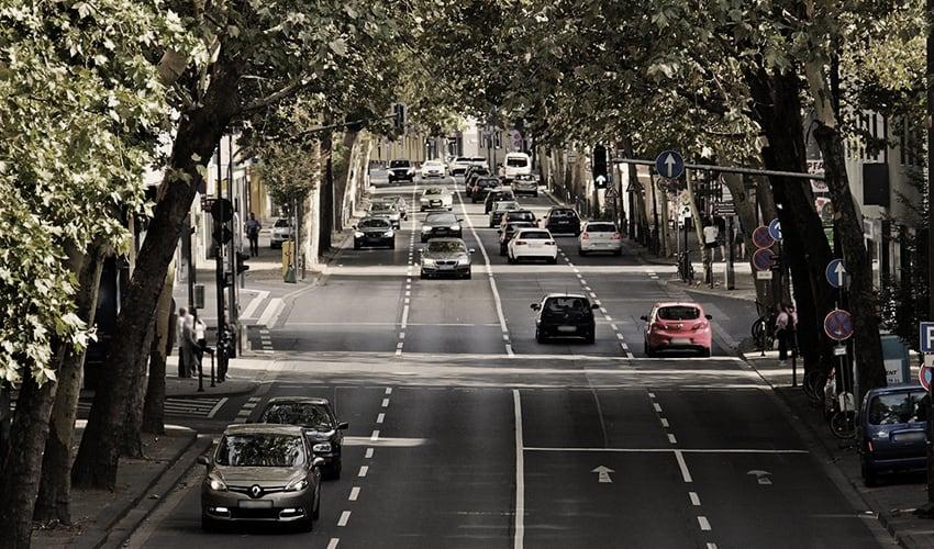 Neue Verkehrsregeln und Bußgelder für 2020