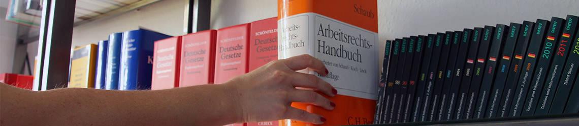 Arbeitsrecht Anwalt aus Eschborn bei Frankfurt am Main