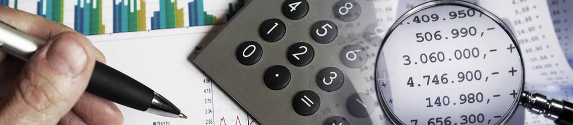 Steuerberater für Finanzbuchhaltung