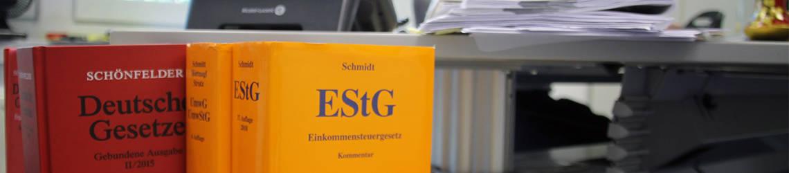 Steuerstrafrecht Anwalt aus Eschborn bei Frankfurt