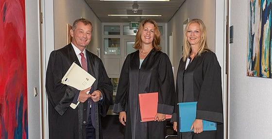 Arbeitsrechts Anwälte in Eschborn bei Frankfurt am Main