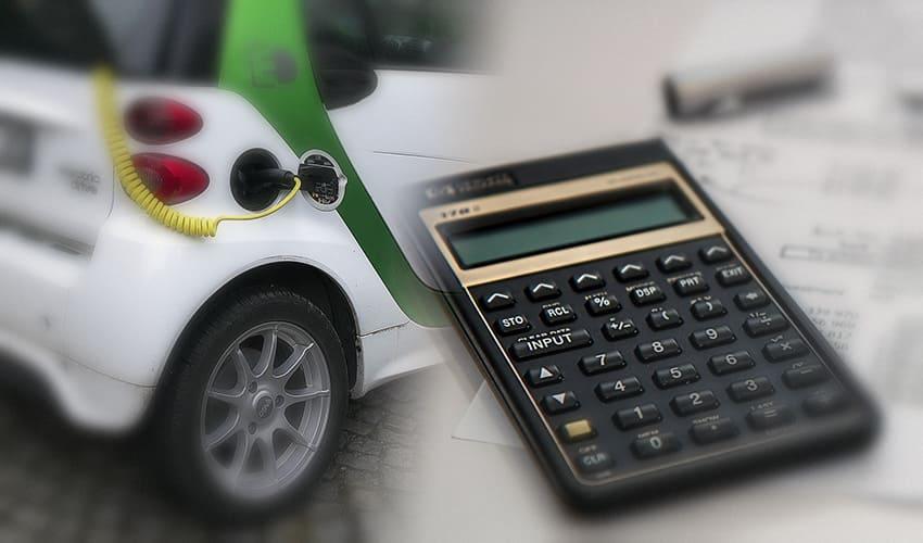 KfZ Steuer für Elektroautos